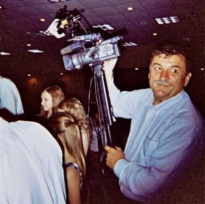 Randall Thorton - Videographer